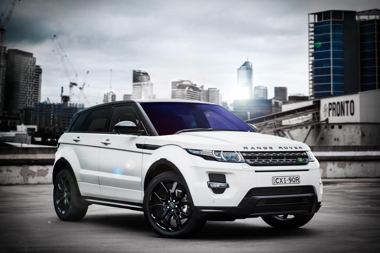 2015 Range Rover Evoque Dynamic Onpoint