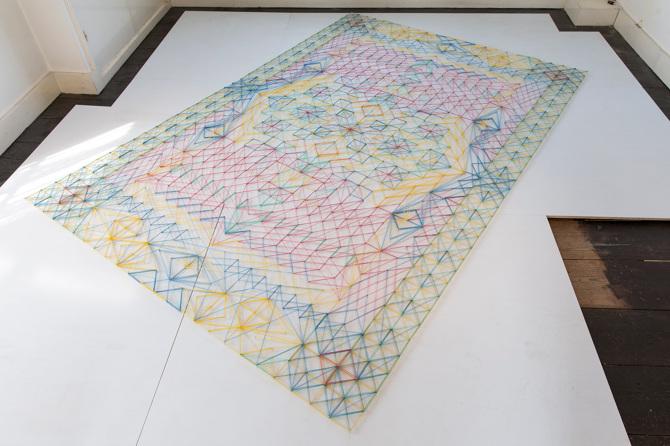 The Carpet S - Carpet Vidalondon